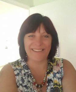 Sharon Cutler: Operations Manager / Deputy Safeguarding Lead.